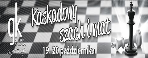Turniej w Galerii Kaskada SZCZECIN